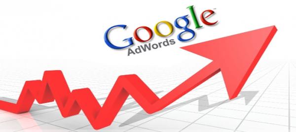 Quảng cáo Google giúp tăng doanh thu cho bạn